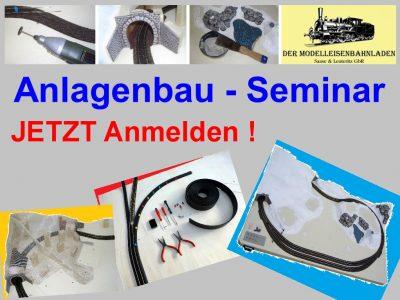 Anlagenbau Seminar Jetzt Anmelden