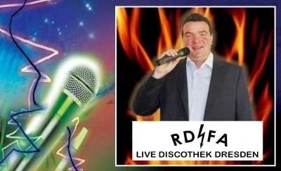 DJ Roland Alleinunterhalter aus Dresden