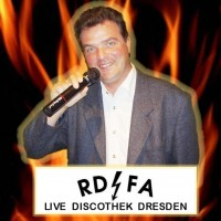 Roland Saase - RDFA Live Discothek Dresden - Alleinunterhalter
