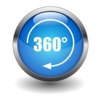 Button 360°