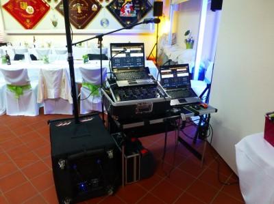 DJ Anlage