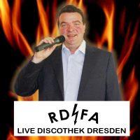 Alleinunterhalter und DJ in Dresden